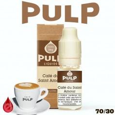 CAFE DE SAINT AMOUR - e-liquide PULP