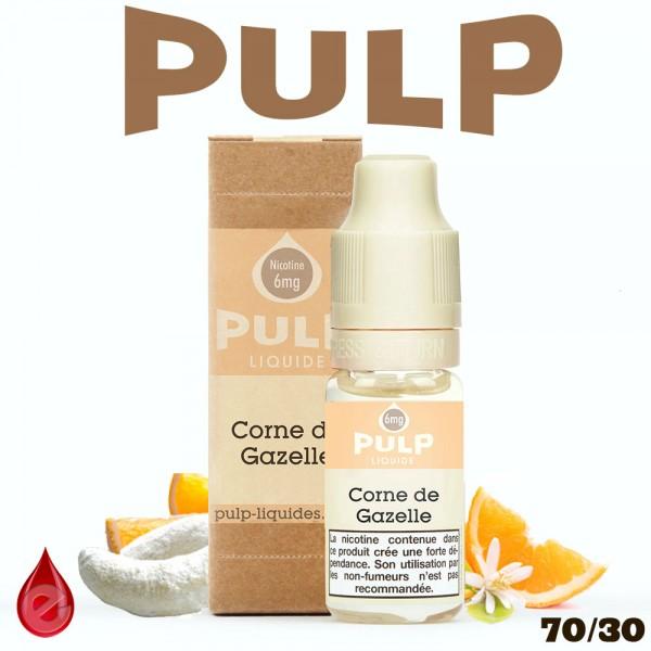 CORNE DE GAZELLE - e-liquide PULP