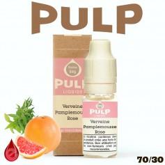 VERVEINE PAMPLEMOUSSE ROSE - e-liquide PULP