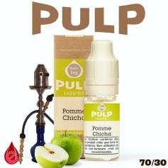 POMME CHICHA - e-liquide PULP