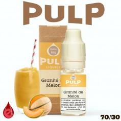 GRANITE DE MELON - e-liquide PULP