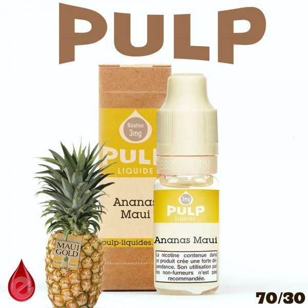 ANANAS MAUI - e-liquide PULP