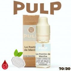 LA PASTILLE DE MENTHE - e-liquide PULP