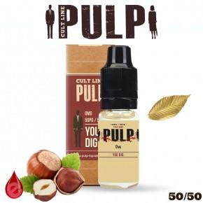 YOU DIG - e-liquide CULT LINE par PULP