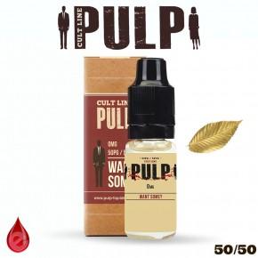 WANT SOME - e-liquide CULT LINE par PULP