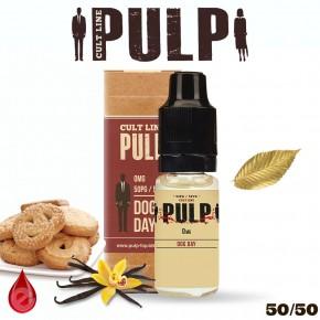 DOG DAY - e-liquide CULT LINE par PULP