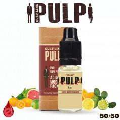 ADIOS MODDER FUCKER - e-liquide CULT LINE par PULP
