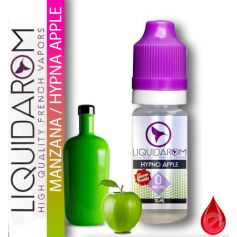 MANZANA HYPNO APPLE - LIQUIDAROM DESTOCKAGE DLUO