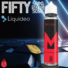 LE M - Liquideo FIFTY 50ml