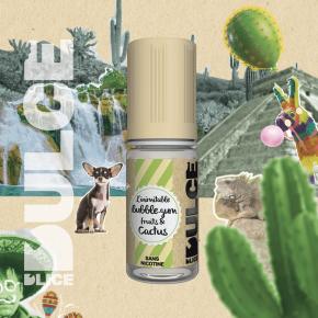 L'inimitable bubble-gum, fruits et cactus - DULCE par D'lice