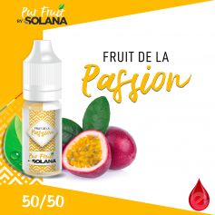 FRUIT DE LA PASSION - PUR FRUIT par SOLANA