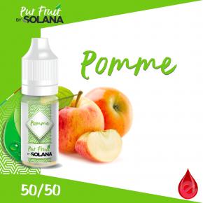 POMME - PUR FRUIT par SOLANA