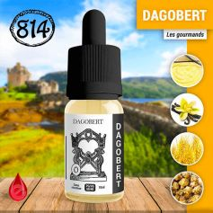 DAGOBERT - 814 10ml