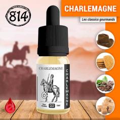 CHARLEMAGNE - 814 10ml