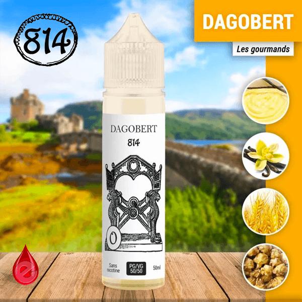 DAGOBERT - 814 50ml