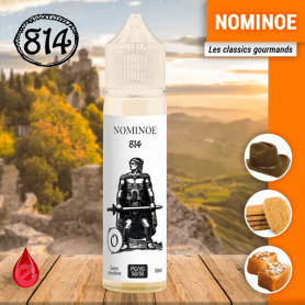 NOMINOE - 814 50ml