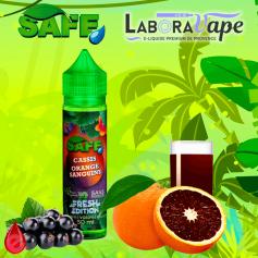 CASSIS ORANGE SANGUINE - SAFE - LABORAVAPE