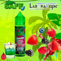 ABSINTHE FRUITS ROUGES - SAFE - LABORAVAPE