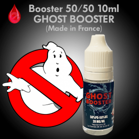 BOOSTER 20MG 50 50 GHOST BOOSTER