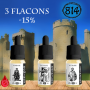 PACKS Multi-10ml 814 Pack Promo De 3 Flacons