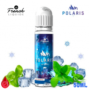 POLARIS INTENSE 50ml - Le French Liquide
