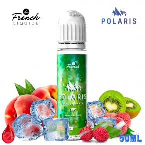 POLARIS GARDEN PARTY 50ml - Le French Liquide