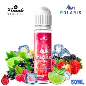 POLARIS BERRY MIX 50ml - Le French Liquide
