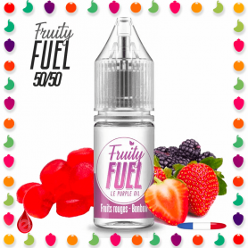 LE PURPLE OIL - FRUITY FUEL 10ml
