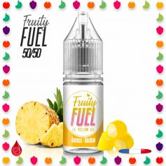 LE YELLOW OIL - FRUITY FUEL 10ml