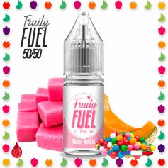 LE PINK OIL - FRUITY FUEL 10ml