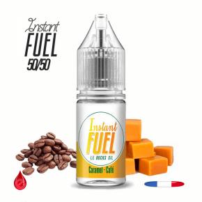 LE BUCK OIL - FRUITY FUEL 10ml