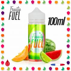 THE GREEN OIL - FRUITY FUEL 100ml
