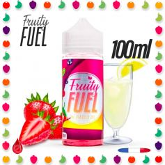 THE DIABOLO OIL - FRUITY FUEL 100ml