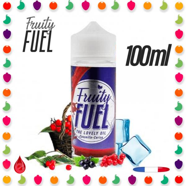 THE LOVELY OIL - FRUITY FUEL 100ml