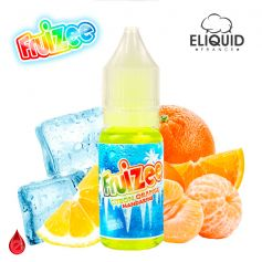 CITRON ORANGE MANDARINE - FRUIZEE