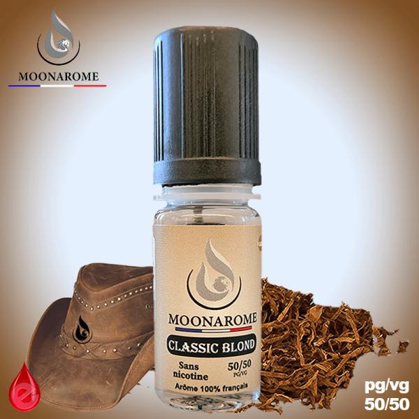 CLASSIC BLOND 10ml - MOONAROME