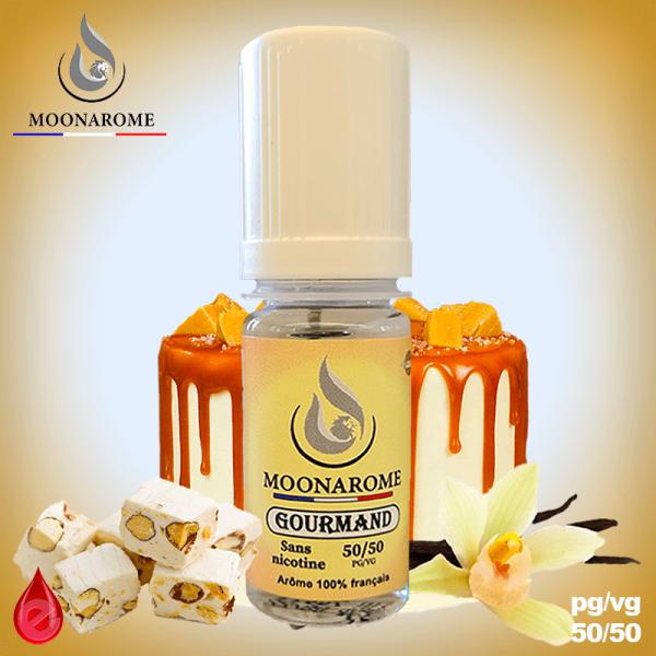 GOURMAND 10ml - MOONAROME