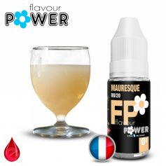 MAURESQUE - Flavour POWER - e-liquide 10ml