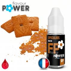SPECULOS - Flavour POWER - e-liquide 10ml