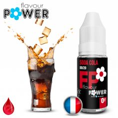 SODA COLA - Flavour POWER - e-liquide 10ml