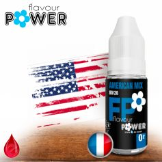 AMERICAN MIX - Flavour POWER - e-liquide 10ml