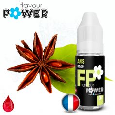 ANIS - Flavour POWER - e-liquide 10ml