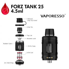 Tank FORZ TX80 VAPORESSO