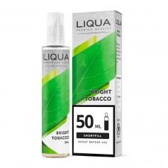 TBC BLOND - LIQUA Mix & Go - e-liquide 50ml