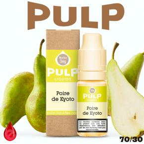 POIRE DE KYOTO - e-liquide PULP
