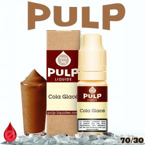 COLA GLACE - e-liquide PULP