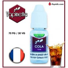 COLA - VAPINETTE DESTOCKAGE DLUO