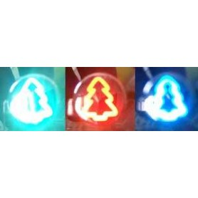 PACK coffret NOEL CE6 avec gravure sapin lumineux JomoTech