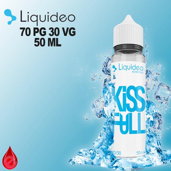 KISS FULL - Liquideo 50ml