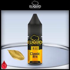 CLASSIC RY4 - Eliquid France